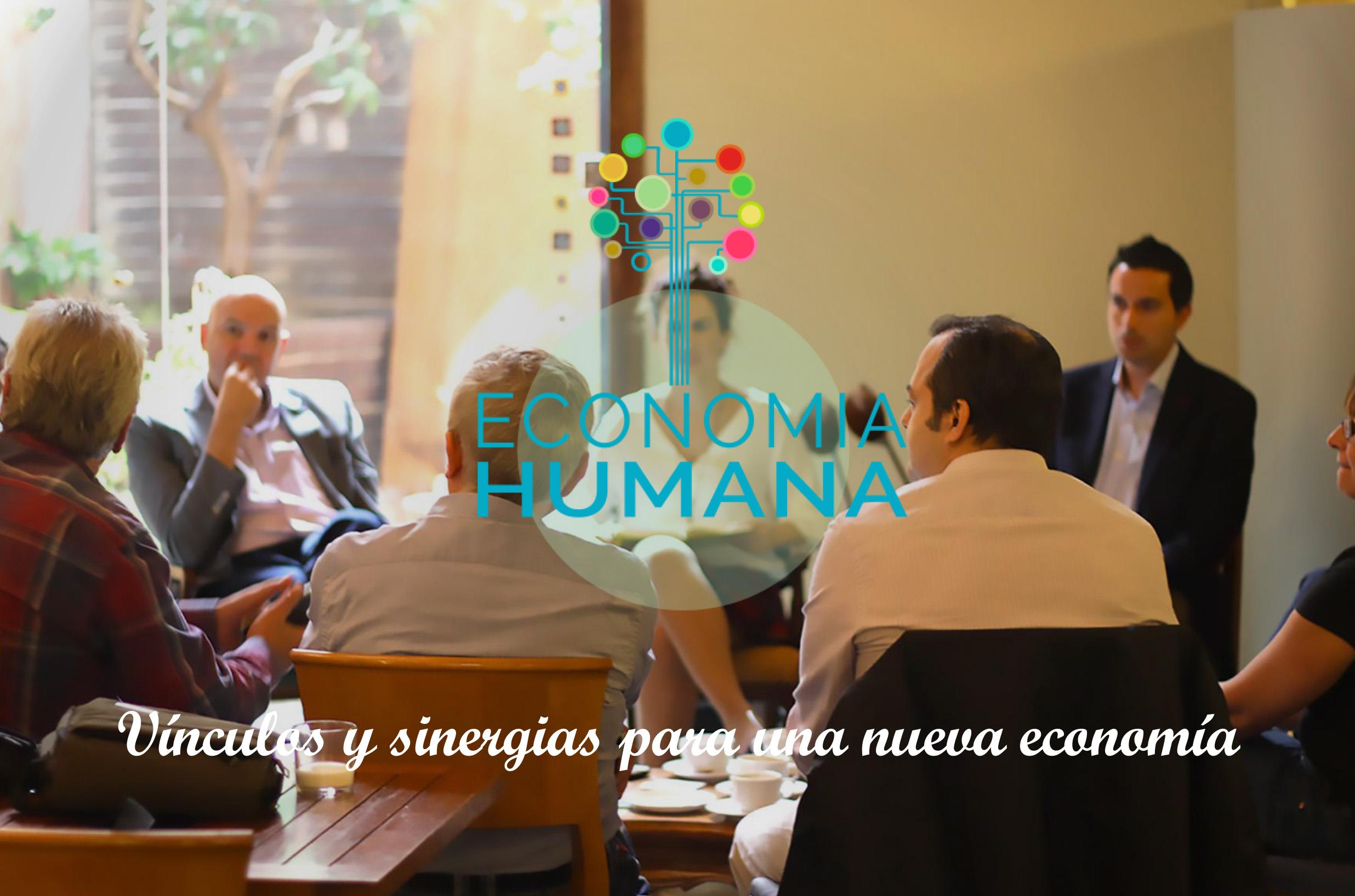 Economia Humana Ecodisseny
